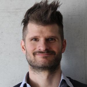 Marcus Schlueter